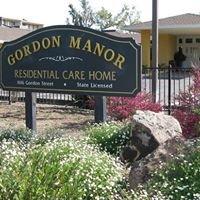 Gordon Manor Gardens