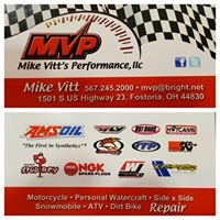 Mike Vitt's Performance LLC