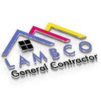Lambco General Contractor