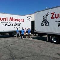 ZUNI Movers