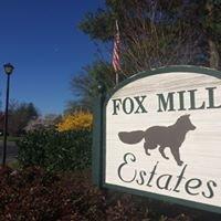 Fox Mill Estates Homes Association