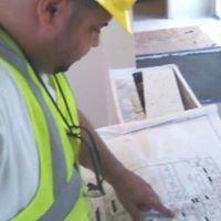 Toledo construction