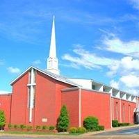 Columbia Christian Church