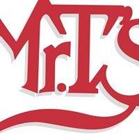 Mr. T's