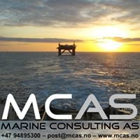 Marine Consulting AS