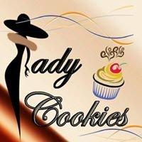Lady Cookies