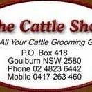 The Cattle Shop