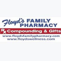 Floyd's Family Pharmacy, Rx Compounding & Gifts