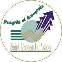 Municipalité de Saint-Léonard-d'Aston