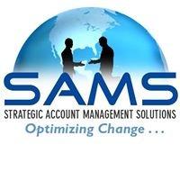 Strategic Account Management Solutions, Inc.