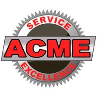 Acme Concrete Raising & Repair Inc.