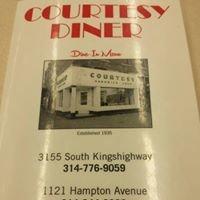 Courtsey Diner