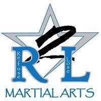 Refuse 2 Lose Martial Arts