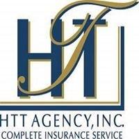HTT Agency, Inc.