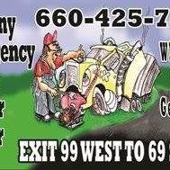 "Bethany emergency Truck.trailer repair"". Bettr"""
