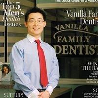 Vanilla Family Dentistry