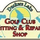 Duckers Lake Golf Club Fitting