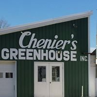 Chenier's Greenhouse