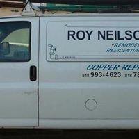 Roy Neilson Plumbing