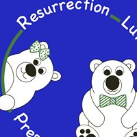 Resurrection Lutheran Preschool - RLP