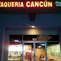 Taqueria Cancun Fresh and Grill
