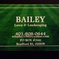 Bailey Lawn and Landscaping