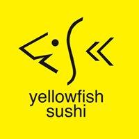 yellowfish sushi