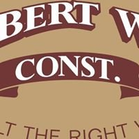 Robert Way Construction, Inc.