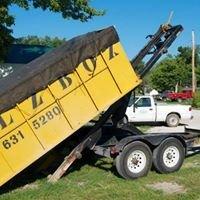 Alsbox Roll Off Dumpster Service 660 631 5280
