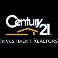 Century 21 Investment Realtors