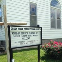 Green Ridge Presbyterian Church