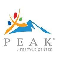 Peak Lifestyle Center