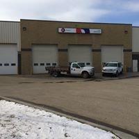 Chandos T & E Warehouse - Calgary Div