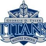 Georgie D. Tyler Middle School Booster Club