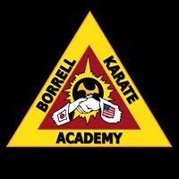 Borrell's Health & Fitness Center