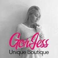 GorJess Unique Boutique