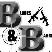 Blades N Barrels LLC