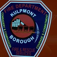 Kulpmont Fire Company Station 220