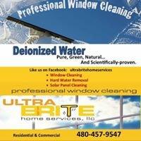 Ultra Brite Home Services LLC