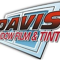 Davis Window Film & Tint