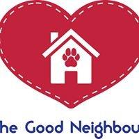 The Good Neighbour Home Care
