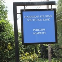 Phillips Academy Ice Rinks