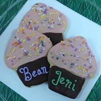 Bean & Jeni's Cupcakery