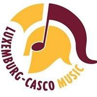 Luxemburg-Casco High School Choir Department
