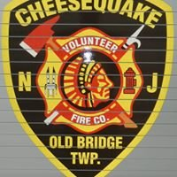 Cheesequake Volunteer Fire Company