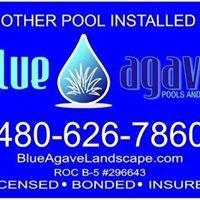 Blue Agave Pools & Landscape