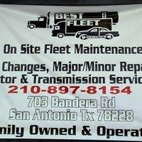 BEST FLEET service
