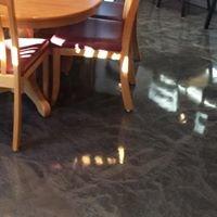 Rossco's Concrete & Overlays Ltd