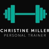 Christine Miller Fitness Training