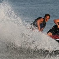 Cape Jet Ski